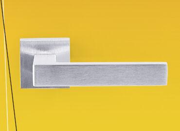 Maniglie design porte interne